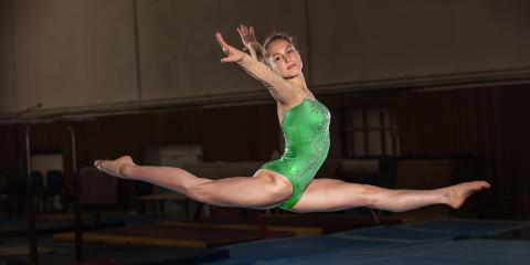 5 Ways Gymnastics Helps With Training for Other Sports, Penfield, New York