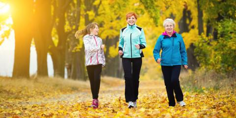 The 5 Best Exercises for Diabetics , Soldotna, Alaska