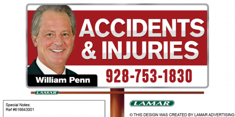 4 Essential Damages to Include in a Personal Injury Case, Kingman, Arizona
