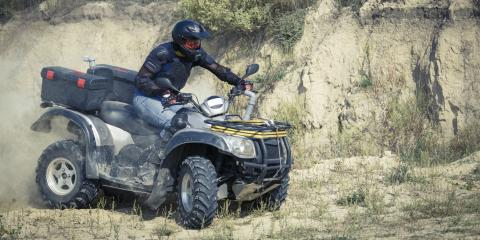5 Tips for Getting Your ATV Ready for Spring, Earl, Pennsylvania