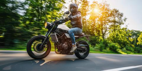 3 Details Every Rider Should Know About Motorcycle Insurance , Sandy Lake, Pennsylvania