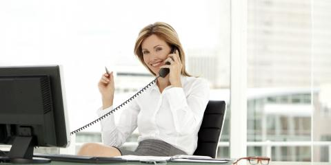 3 Advantages of a Business Phone Service Upgrade, Ambler, Pennsylvania