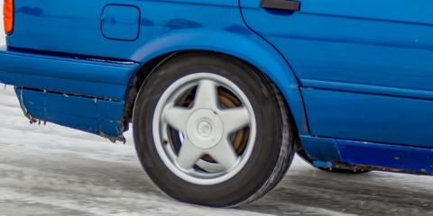 What Effect Does Road Salt Have on Cars?, Pleasant Hills, Pennsylvania