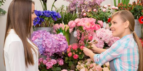 A Guide to Choosing the Best Colors for Flower Arrangements, Salisbury, Pennsylvania