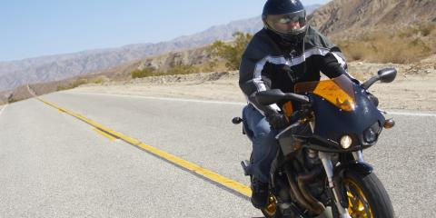 3 Reasons to Insure Your Motorcycle Year-Round , ,
