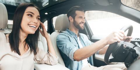 4 Ways to Prevent a Car Accident, Greensburg, Pennsylvania