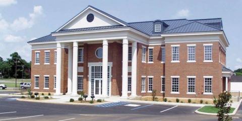 Peoples Exchange Bank, Banks, Finance, Monroeville, Alabama