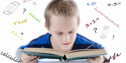 Helping Your Child Adjust to a New School From Flushing's Best Preschool, Queens, New York