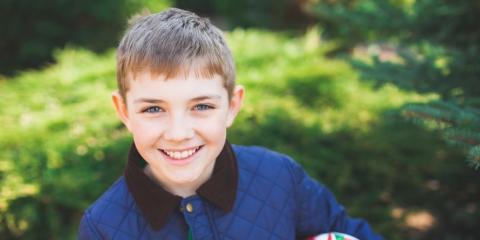 5 Ways Children Benefit From Chiropractic Care, High Point, North Carolina