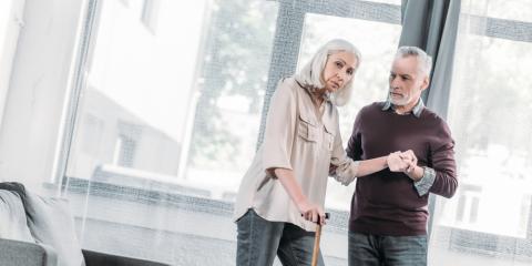 3 Safety Tips to Protect People With Parkinson's Disease From Falling, Marlborough, Connecticut