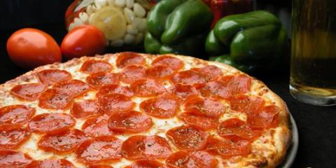 Best Pizza Deal: Small Cheese Pizza With Any Large Pie, Seattle, Washington