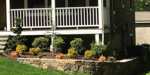 3 Mulch Types & Their Lawn Care Benefits, Trumbull, Connecticut
