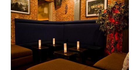 Take Advantage of Perdition Cocktail Bar's Cozy Back Lounge