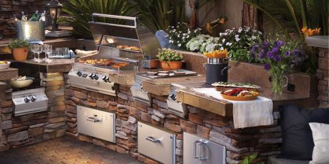 Smart Ideas for Outdoor Kitchens & Entertainment Spaces , Lexington-Fayette Central, Kentucky