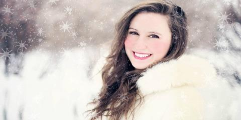 3 Tips for Maintaining a Healthy Hairstyle During Cold Winter Months, Montgomery, Ohio
