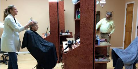 4 Benefits of Scheduling a Dry Hair Cutting Appointment at Perfections Salon & Beauty Boutique, Montgomery, Ohio