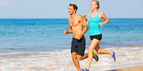 5 Ways to Start Strong as a New Runner, Honolulu, Hawaii