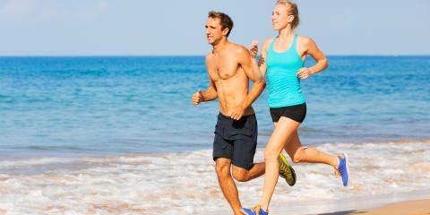 5 Ways to Start Strong as a New Runner, Honolulu, Hawaii