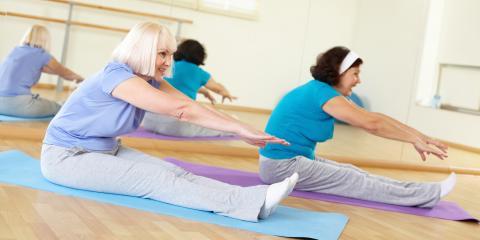 5 Ways to Stay Active as a Senior, Honolulu, Hawaii