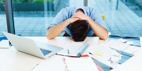 5 Ways Stress Impacts Your Health, Honolulu, Hawaii