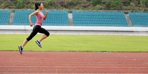 FAQ About  the Difference Between Aerobic & Anaerobic Training, Honolulu, Hawaii