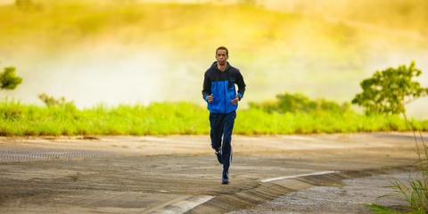 Performance Optimization Specialists Share 3 Dangers of Over-Exercising, Honolulu, Hawaii