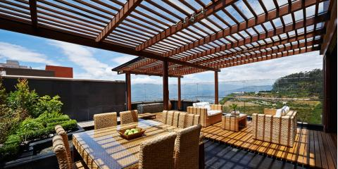 5 Creative Ways to Use a Pergola in Your Backyard, Farmers Branch, Texas