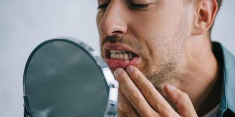 3 Ways Periodontal Disease Affects the Entire Body, Elberta, Alabama
