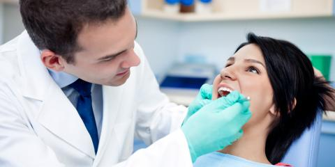 What Is A Periodontist?, St. Peters, Missouri