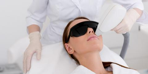 3 Benefits of Laser Hair Removal, Honolulu, Hawaii