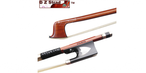 Get Pernambuco Wood Bows for Professional Level Playing at D Z Strad, White Plains, New York