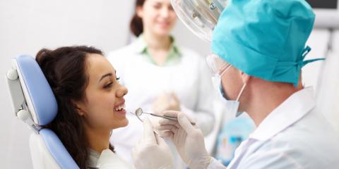 5 Benefits of Professional Dental Cleanings 4 Times A Year, Perry, Georgia