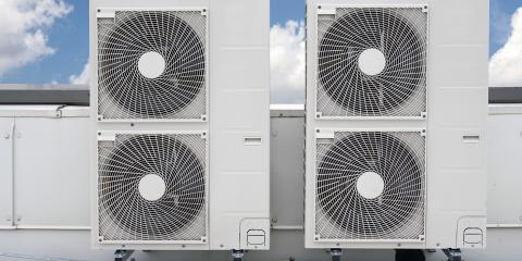 3 Sustainability Tips for Commercial HVAC Systems, Perry, New York