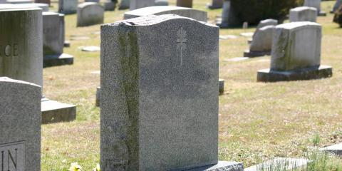 How to Choose Between Bronze & Granite Headstones, Perry, New York
