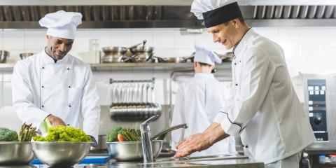 3 Ways to Avoid a Restaurant Plumbing Crisis, Perry, New York