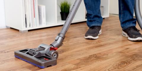 5 Benefits of Laminate Flooring, Perryville, Arkansas