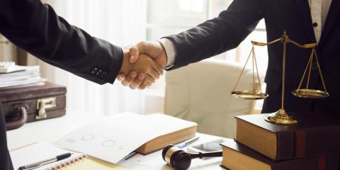 3 Tips for Choosing the Right Personal Injury Attorney, Cape Girardeau, Missouri