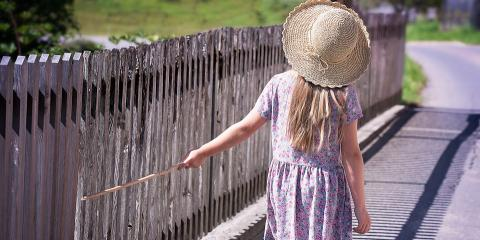 How to Choose the Perfect Fence for Your Yard, Greensboro, North Carolina