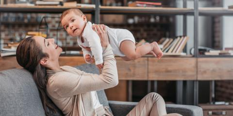 How to Budget When Having a Baby, Elizabethtown, Kentucky