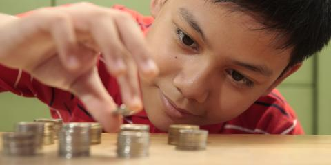 5 Financial Tips to Help Kids Build Better Personal Banking Habits , Honolulu, Hawaii