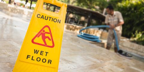 How to Know If Your Slip-and-Fall Personal Injury Claim Is Valid, Alexandria, Kentucky