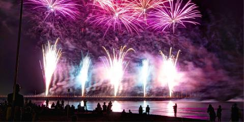 Ask a Personal Injury Attorney: Fireworks & the Fourth of July, Avon, Ohio