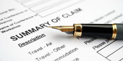 3 Reasons to Hire a Personal Injury Attorney, New York, New York