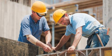 What to Do If You're Injured on the Job, Carlsbad, New Mexico