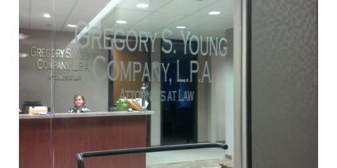 Ohio Personal Injury Attorney Addresses Insurance Disputes , Cincinnati, Ohio