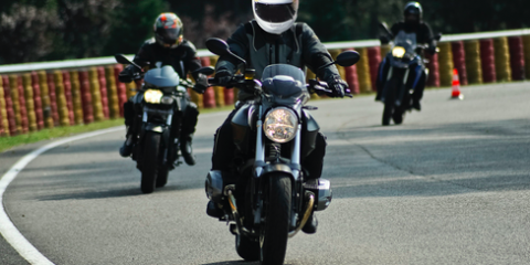 Personal Injury Attorney Answers Common Motorcycle Accident Queries, Concord, North Carolina