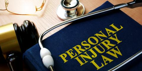5 Questions to Ask a Potential Personal Injury Attorney, Galesburg, Illinois