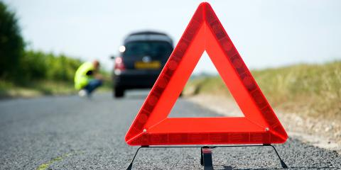 4 Things to Do Right After a Car Accident - Pater, Pater & Halverson