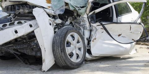 An Attorney Shares 4 Things You Should Never Do Following a Collision, Indianola, Iowa