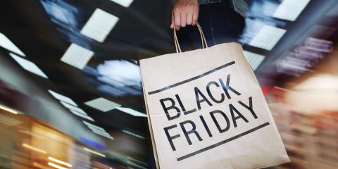Do You Shop on Black Friday? What to Know About Common Accidents, La Crosse, Wisconsin